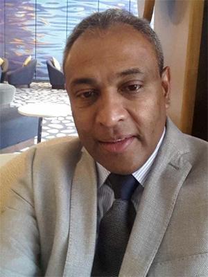 Prof. Kemal Deen