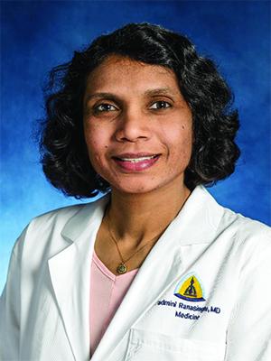 Dr. Padmini D. Ranasinghe