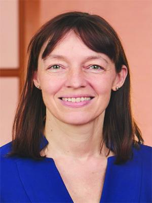 Prof Catherine Williamson