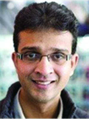 Dr. K. Nirantharakumar