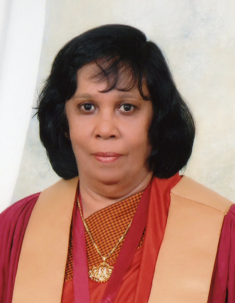 Prof. Nandani de Silva