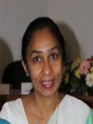 Dr. Dinithi Fernando