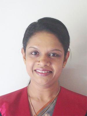 Dr. Nirmala Wijekoon