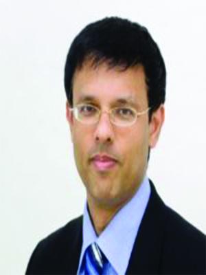 Prof. Suranjith Seneviratne