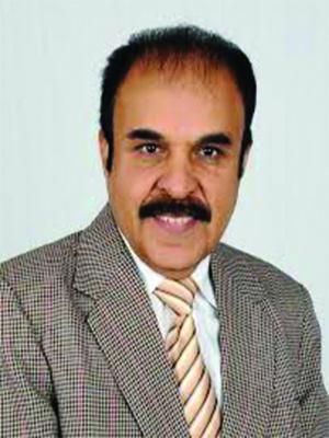 Dr. B. A. Muruganathan
