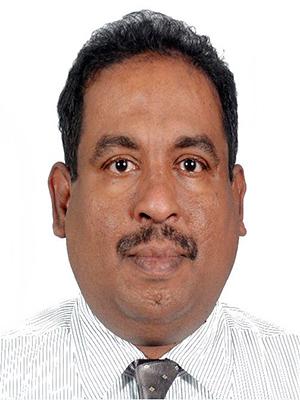 Dr. Sridharan Sathasivam