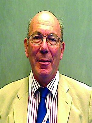 Prof. John Lazarus