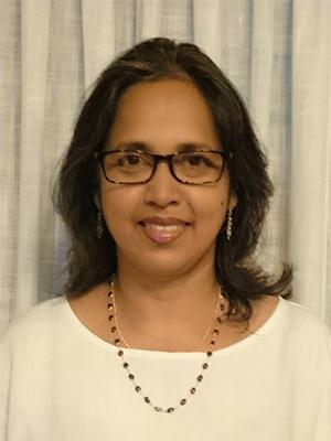 Dr. Loranthi Samarasinghe