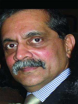 Dr. L. D. Premawardhana