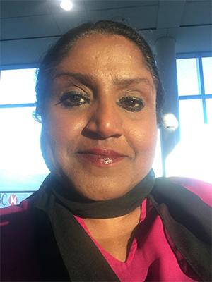 Dr. Kanchana Sivalingam