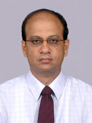 Prof. Thilak Weeraratne