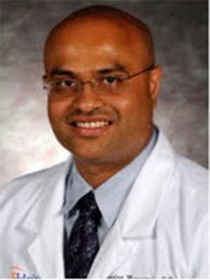 Dr. Dilendra Weerasinghe