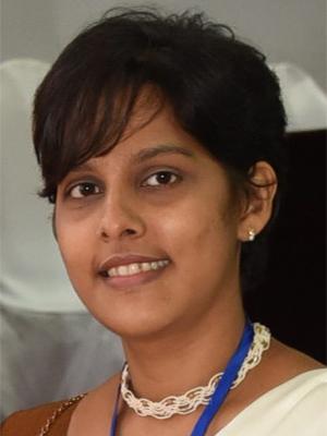 Dr. Nithushi Samaranayake
