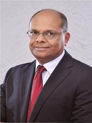 Dr. K. D. Gunasekera