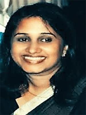 Dr. Lakmali Amarasiri