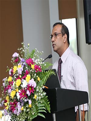 Dr. Harsha Atapattu