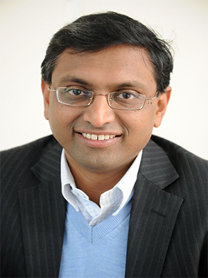 Prof. P. Saravanan