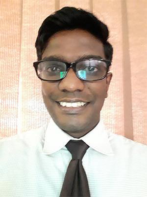 Dr. Sanjeeva Gunasekera