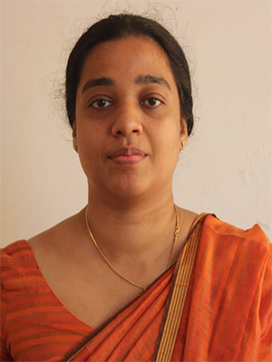 Dr. Lasantha Ganewatte