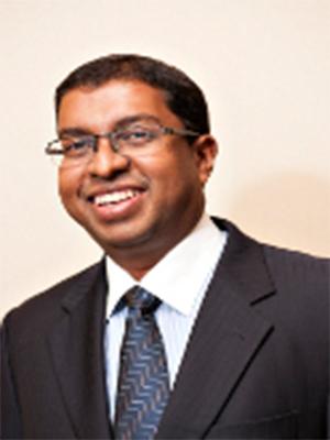 Mr. Saliya Peiris