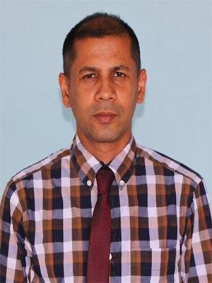 Dr. Ajith Alagiyawanne