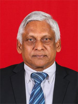 Dr. Athula Kahandaliyanage