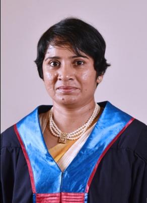 Dr. Samanthi de Silva
