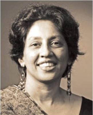 Ms. Shehara de Silva