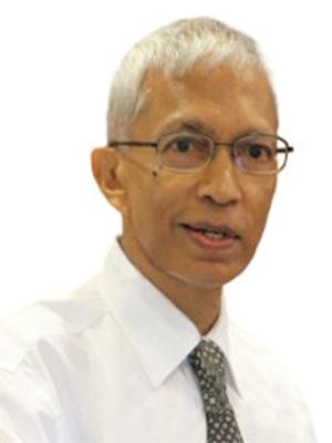 Prof. Diyanath Samarasinghe