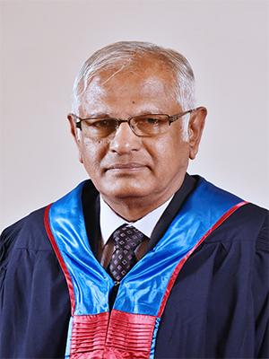 Dr. Sarath Gamini de Silva