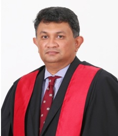 Prof. Srinath Chandrasekara