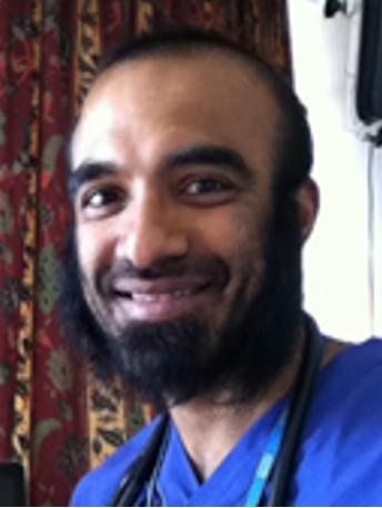 Dr. Rashan Haniffa