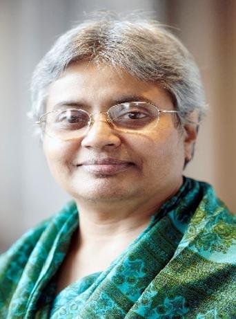 Prof. Shervanthi