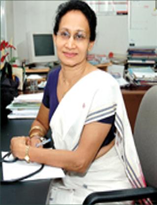 Dr. Renuka Jayatissa