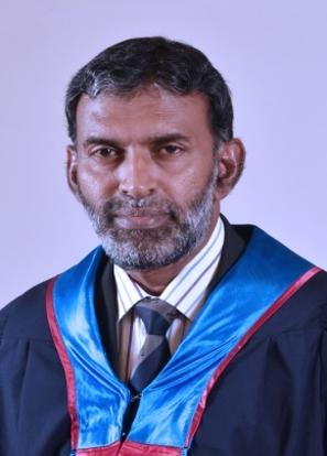 Dr. Clifford Perera