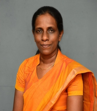 Dr. Jithangi Wanigasinghe