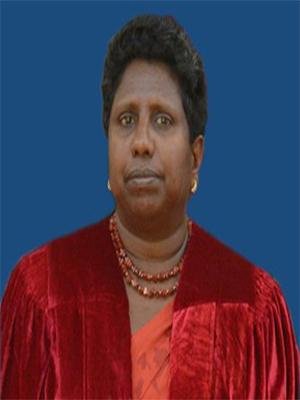 Ms. Visakha Tillekeratne