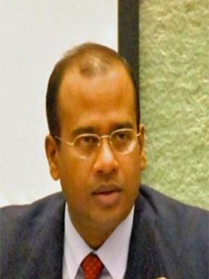 Mr. Yasantha Kodagoda